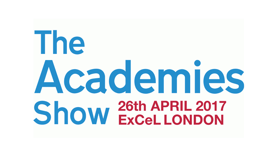 The Academies Show event logo