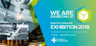 Made in Yorkshire 2018