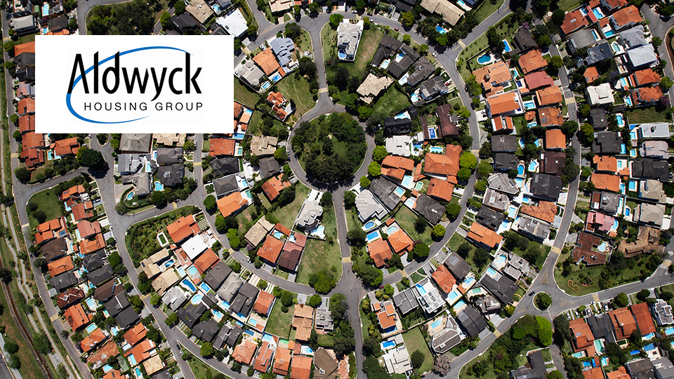 Aldwyck Housing Group Case Study