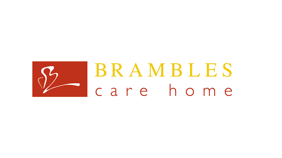 Brambles Care Home Logo