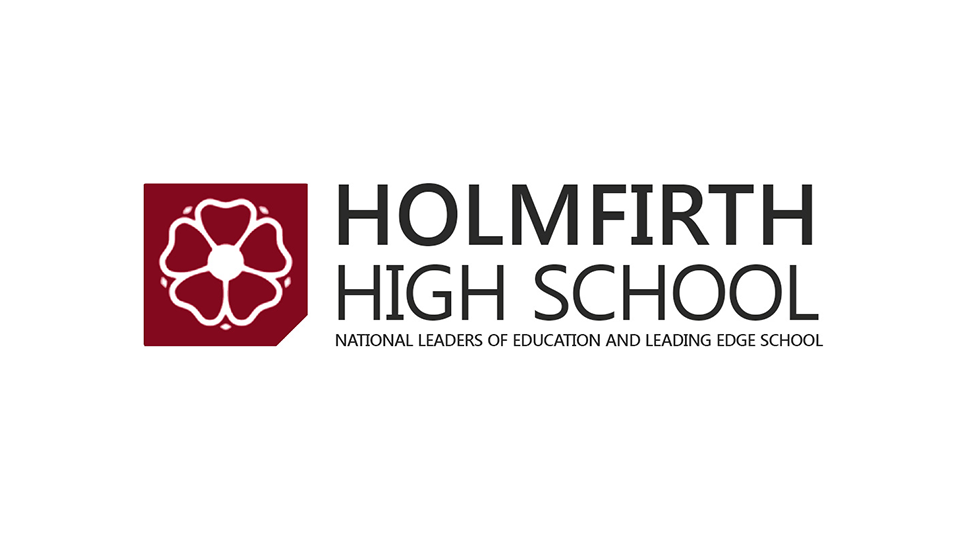 Holmfirth High School Logo