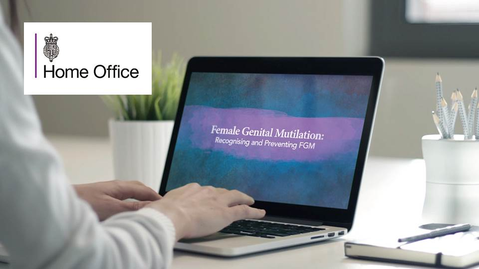 The Home Office: Using e-learning to combat FGM