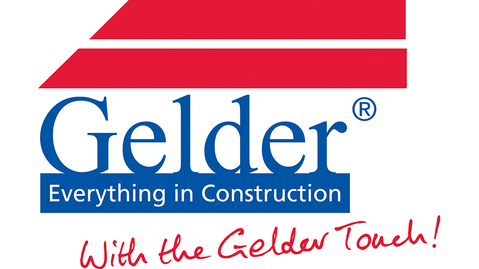 Gelder Group Logo