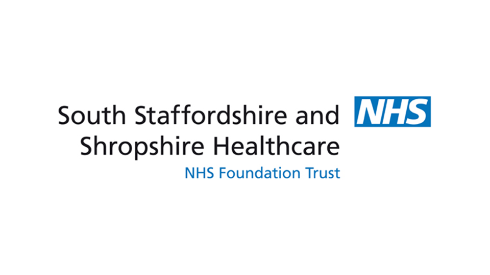 South Staffordshire and Shropshire Healthcare NHS Trust logo