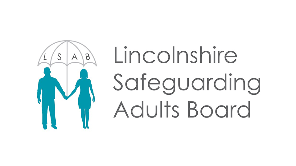 Lincolnshire Safeguarding Adults Board logo