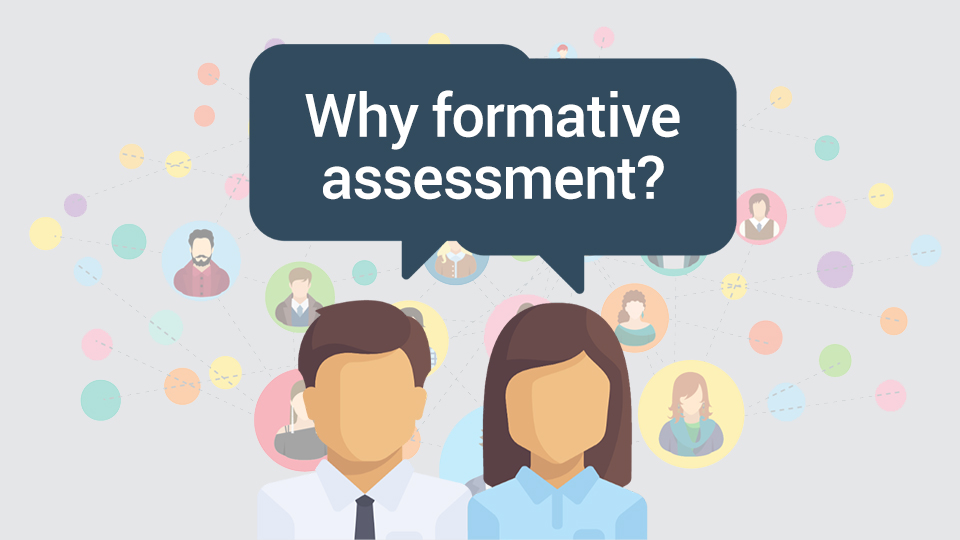 Why formative assessment image