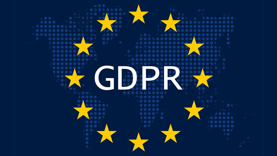 GDPR - Are you ready