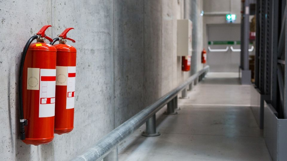 fire safety signs article image