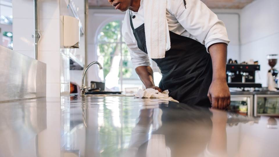 Food hygiene and Safety Differences | Virtual College