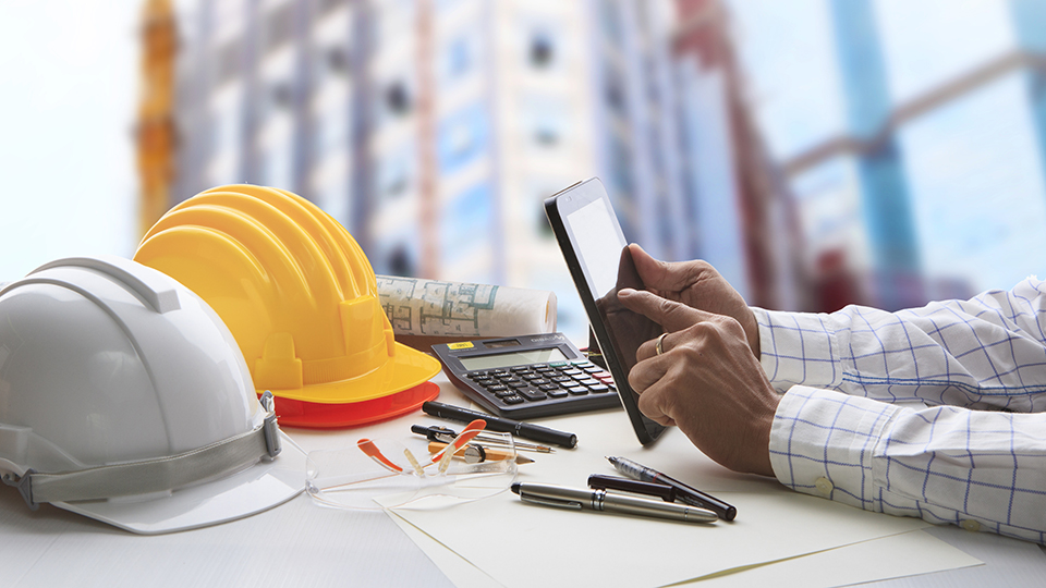 How is technology changing the construction industry?