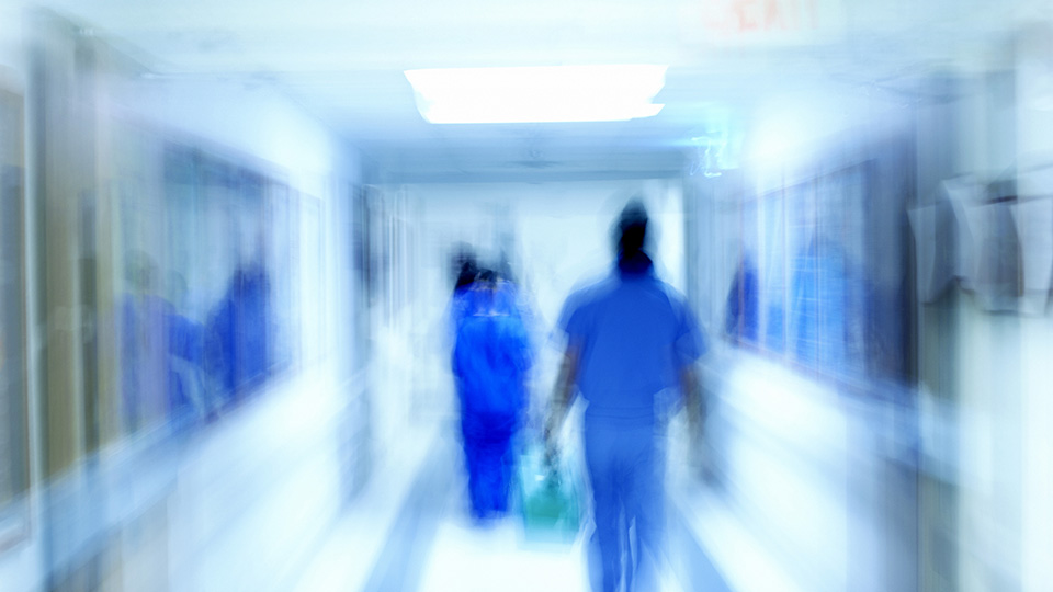 Nurses and midwives increasingly turn away from the profession
