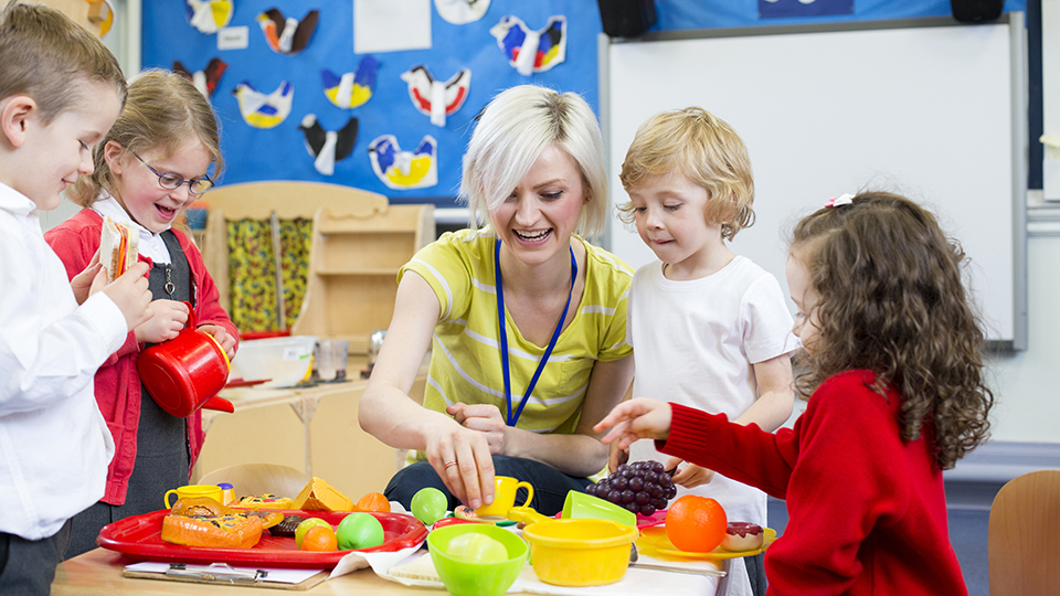 Ofsted nursery requires safeguarding leads