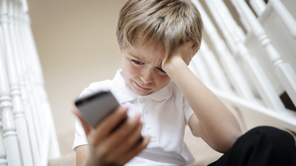 4 ways to ensure children are safe online