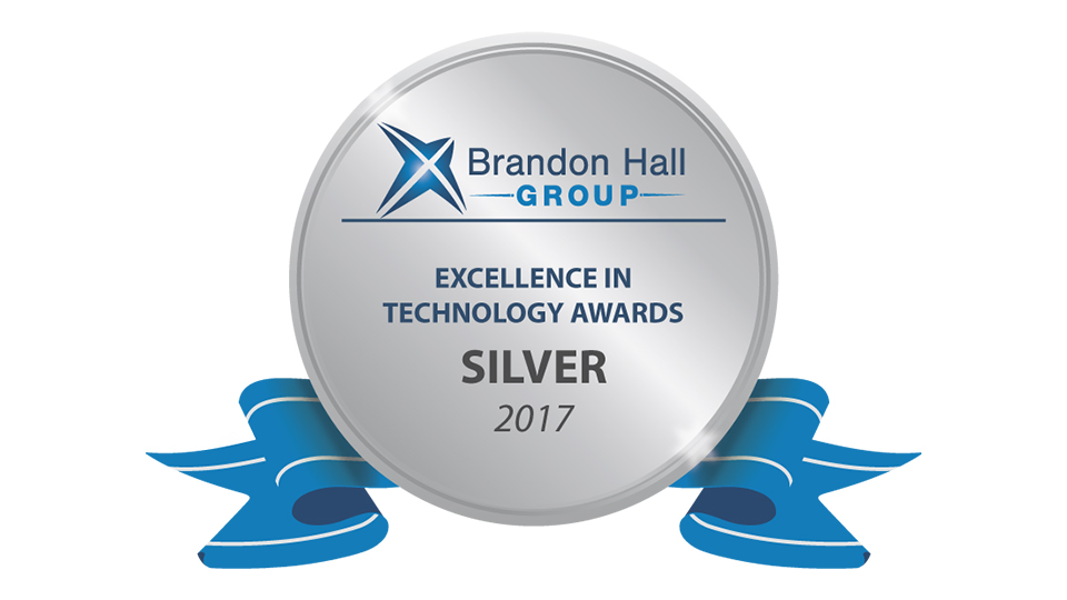 Brendon Hall Group Awards
