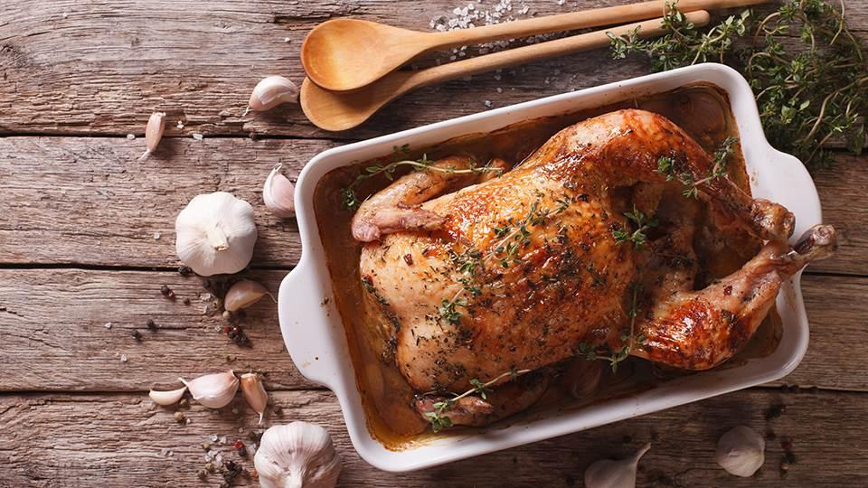 Chicken Food Safety Virtual College