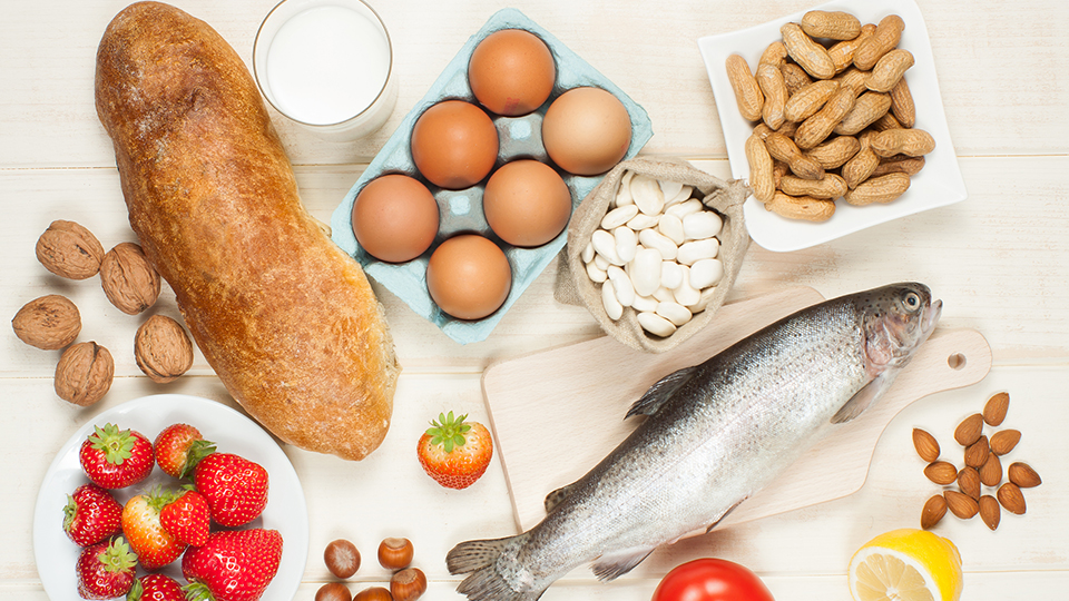 Food safety authority to increase food allergy awareness