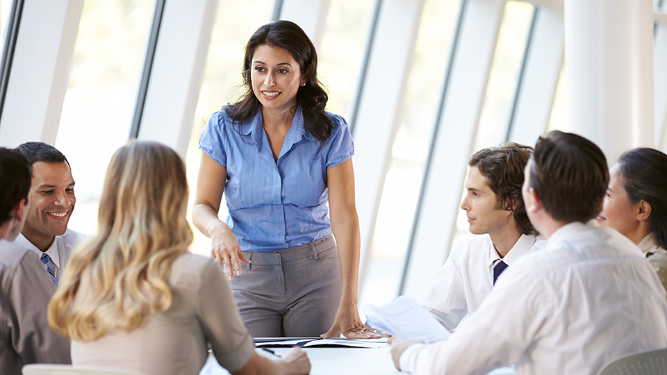 Developing Your Middle Managers