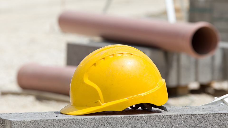top 5 health and safety risks in construction
