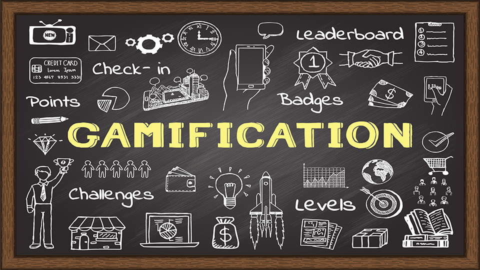 The science behind gamification