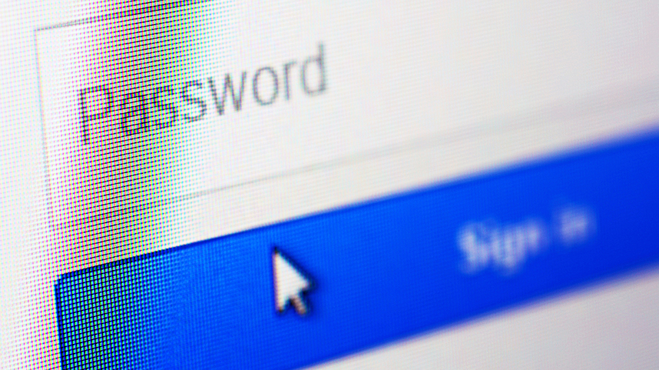 Secure passwords, generators and managers