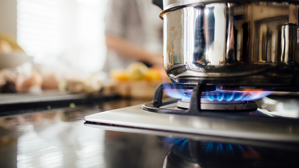 The germ hot spots in your kitchen