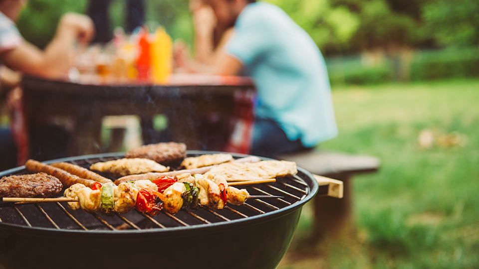 The top tips for summer food safety