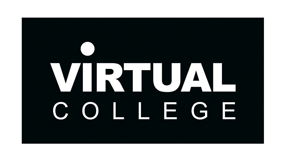 Virtual College logo