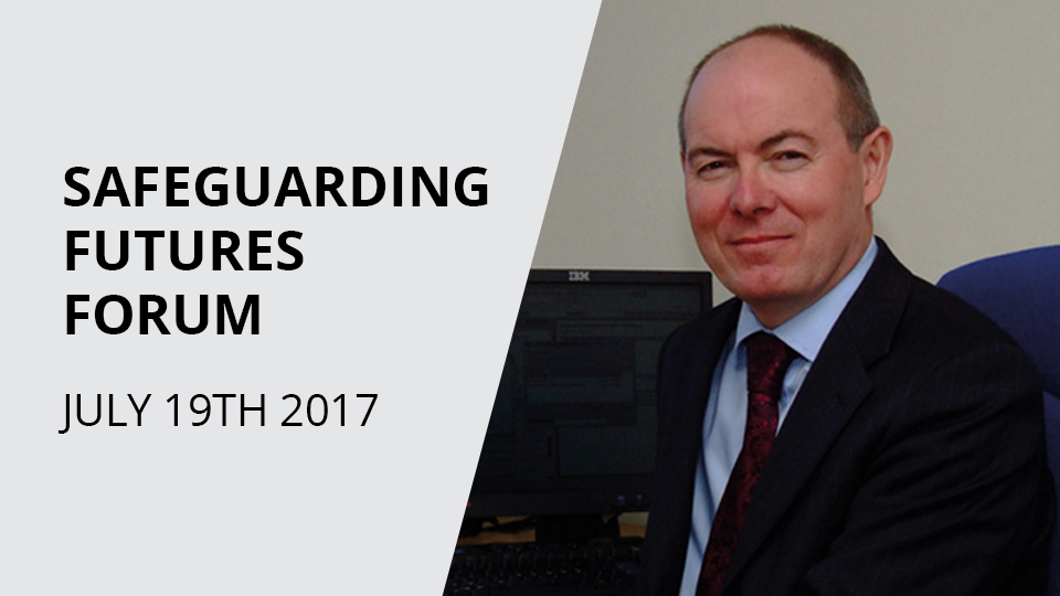 The Safeguarding Futures Forum
