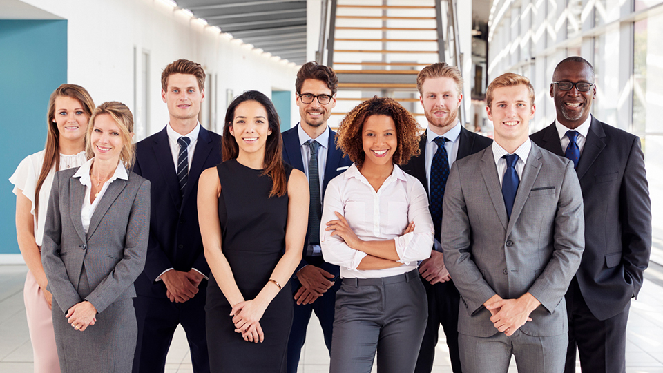 Managing millennial talent