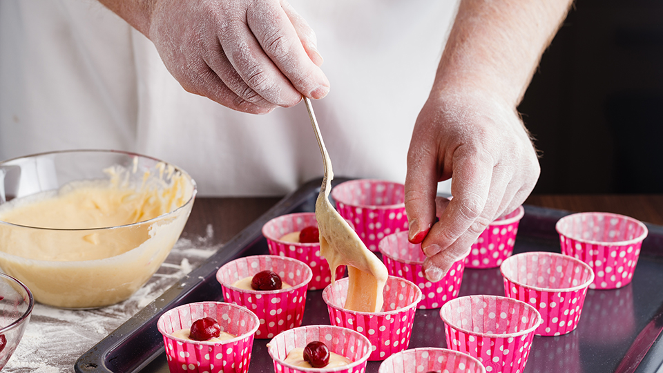 Cupcake business: Food Hygiene Certificate Requirements