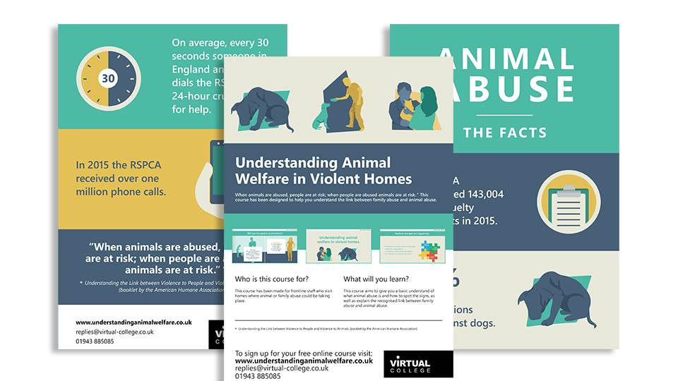 Understanding animal abuse resource pack
