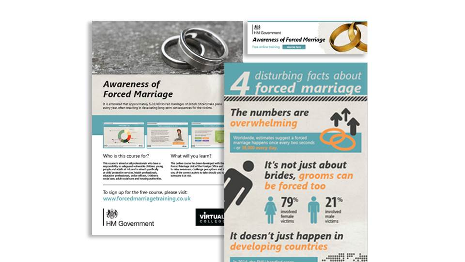 Forced Marriage Resource Pack