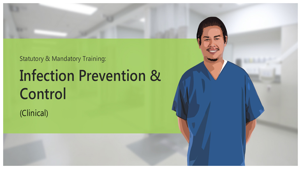 Infection Prevention & Control (Clinical)