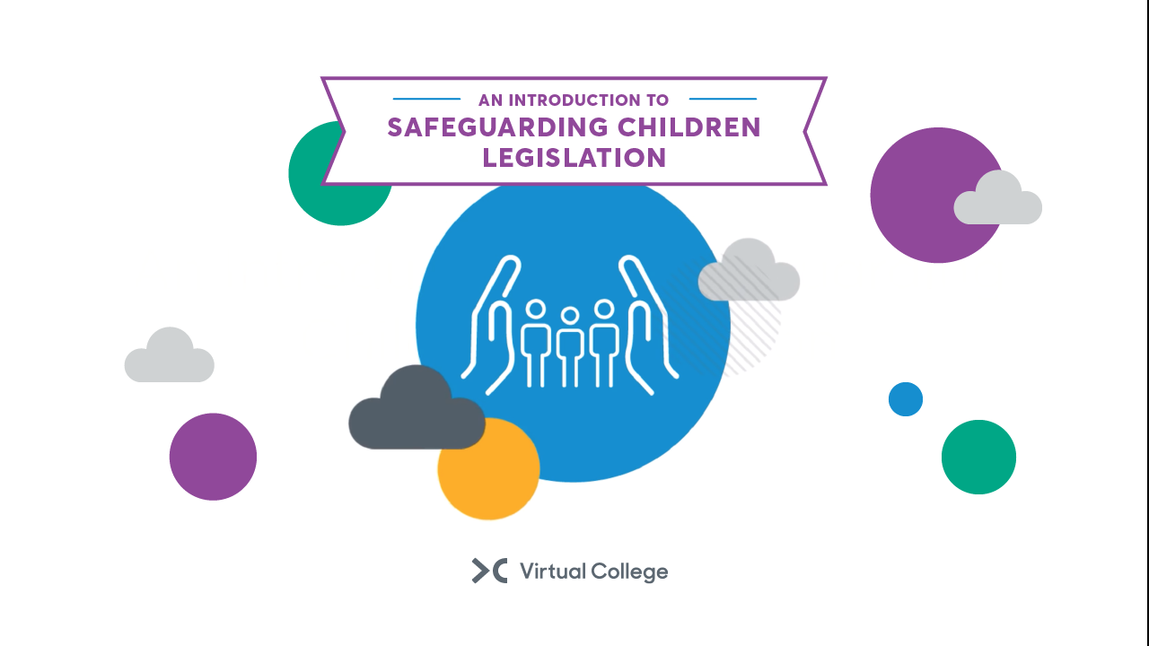 An Introduction to Safeguarding Children Legislation