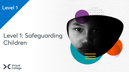 Safeguarding Children Level 1