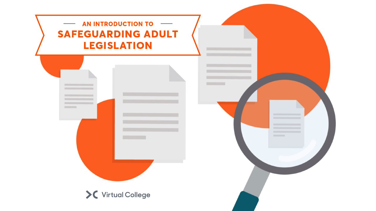 An Introduction Safeguarding Adults Legislation