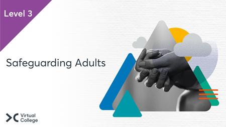 Safeguarding Adults Level 3