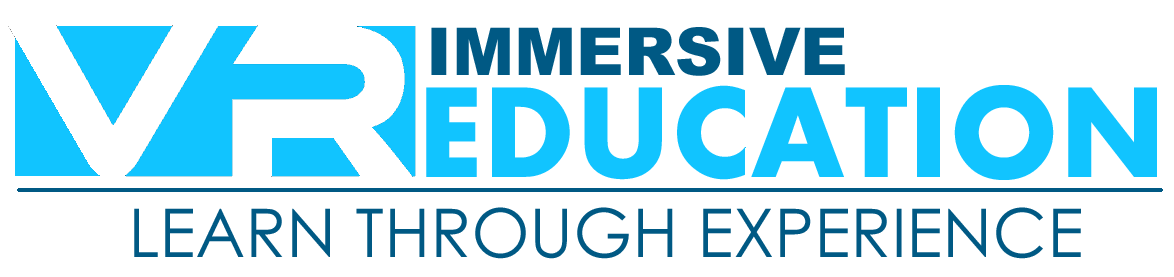 VR Immersive Education