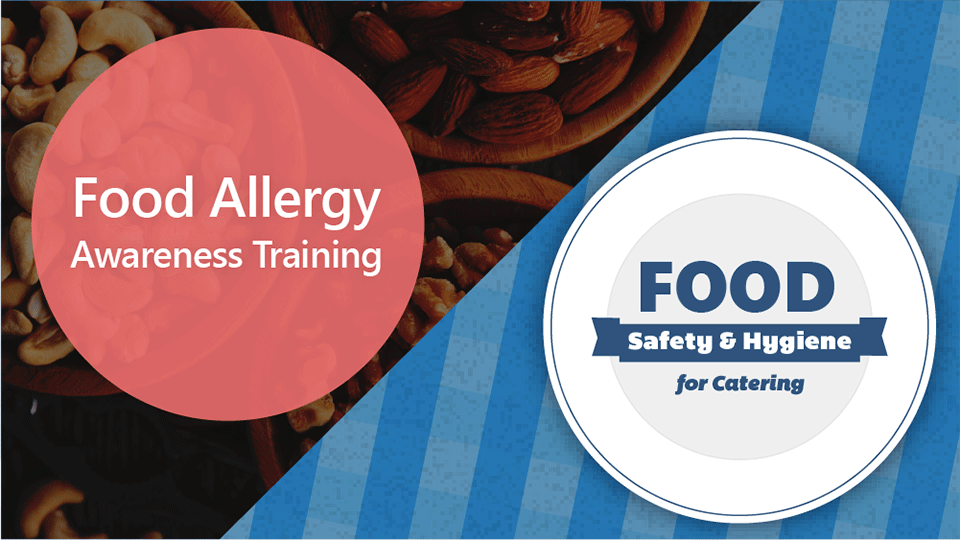 Food Allergy Awareness and Level 2 Food Hygiene Training Pack