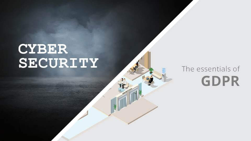 Cyber Security Awareness and The Essentials of GDPR Training Pack
